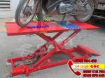 Giá tiền bàn nâng sửa chữa xe máy khu vực tp HCM