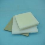 Nhựa tấm PP giá rẻ chất lượng được ứng dụng trong ngành công nghiệp dệt may, da giầy.