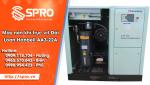 Mua máy nén khí trục vít Đài Loan giá rẻ tại Bình Dương