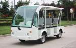 Xe bus điện chở khách 8 chỗ