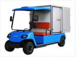 Xe điện chuyên dụng resort