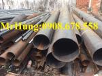 X00.Thép ống hàn cao tần  phi 610,ống đúc đen  phi 219, od325, od406 ,phi 355,.dn350.