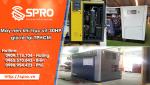 Máy nén khí trục vít 30HP giá rẻ tại TPHCM