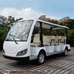 Xe bus điện chở khách 11 chỗ