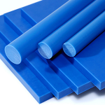 Nhựa MC dạng tấm và ứng dụng trong công nghiệp bao bì