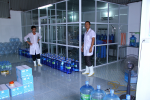 Giải pháp xử lý nước sạch đơn giản
