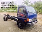 Phú Thọ Mua Bán Xe Tải Hyundai Trả Góp