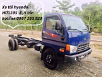 Xe Nâng Tải Hyundai HD120S 8,5 Tấn