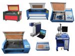 Máy khắc dấu laser, máy laser cắt phi kim giá rẻ