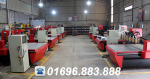 Giá máy CNC