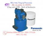 Máy bơm tăng áp Panasonic GP-130JTX