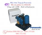 Máy bơm tăng áp Panasonic GP-130JACK