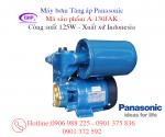Máy bơm tăng áp Panasonic GP-130JAK