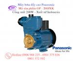 Máy bơm đẩy cao Panasonic GP-200JXK