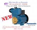Máy bơm đẩy cao Panasonic GP-250JXK
