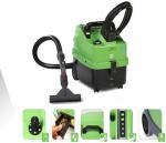 Spro - Máy rửa xe bằng hơi nước nóng mini giá rẻ nhất ở đâu ?