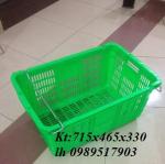 Các sản phẩm thùng nhựa LH 0989517903