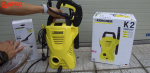 Spro-Mua máy rửa xe Karcher K2 Compact chính hàng Đức giá rẻ