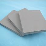 Đặc tính nhựa tấm PVC (Poly Vinyl Chloride) xanh ghi