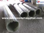 Ống nhựa composite dẫn nước