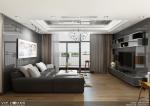 Thiết kế nội thất căn hộ Vinhomes Tân Cảng