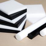 Nhựa POM tấm và quy trình cắt