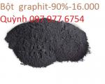 Bột graphit, Bột graphite, Graphite hàm lượng carbon cao