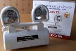 Đèn sự cố mắt ếch Kentom KT-2200el