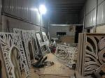 Gia công trọn gói cắt CNC nghệ thuật trên mọi chất liệu
