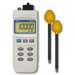 Máy đo điện từ trường LUTRON EMF-839