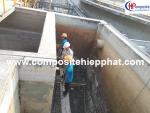 Bọc phủ composite FRP