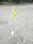 Lỗ cờ golf inox chất lượng cao giá tốt chỉ có ở Golffami