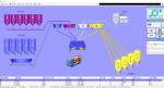 Phần mềm trạm trộn bê tông tươi NovaMix