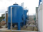 Hệ thống lọc nước cấp