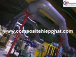 Hệ thống ống nhựa FRP