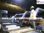 Hệ Thống ống nhựa Composite FRP