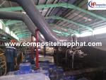 Ống nhựa composite cho hệ thống lọc khí thải