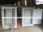 Vỏ tủ điện FRP