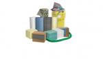 Vật tư xử lý ô nhiễm dầu/hóa chất tràn vãi