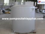 Bể chứa phốt composite