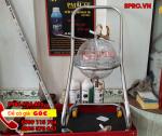 Spro - Bình hút nhớt xe máy - Máy hút dầu nhớt thải giá rẻ tp HCM