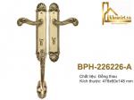 Khóa đại sảnh BPH-226226-A