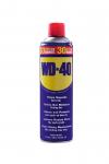 Dầu bôi trơn, chống rỉ sét & tẩy rửa đa năng WD-40 412ML