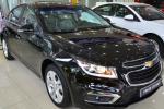 Bán xe Chevrolet Cruze trả góp chỉ từ 200 triệu