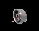 VAN 1 CHIỀU ĐĨA INOX 304/316 DIN PN40/16