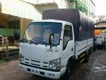 Cần bán xe tải ISUZU 3 tấn 49 mới nhất 2017