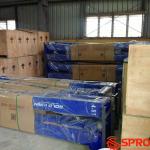 Spro-bán cầu nâng 2 trụ giá rẻ tại hcm