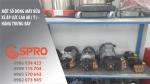 Máy rửa xe siêu cao áp dùng trong lĩnh vực nào tốt nhất ?