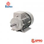 Động cơ điện motor Enertech ESS000094 1 pha công suất 0.09 kW