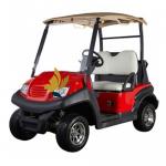 Xe điện sân golf 2 chỗ EAGLE